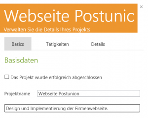 projectBasics
